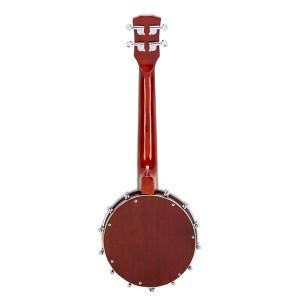 Glarry 4 String Banjo Ukulele Concert Type 23 Inch Banjolele