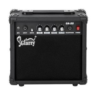 Glarry 20w Electric Guitar Amplifier