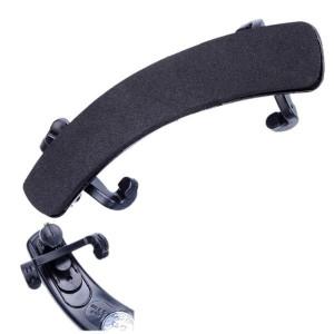 1/4 1/8 Violin Shoulder Rest Black