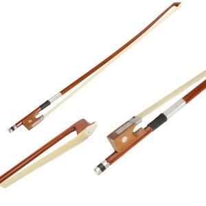 1/4 Arbor Violin Bow Brown